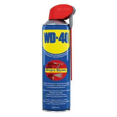 WD-40 olie spray 500ml